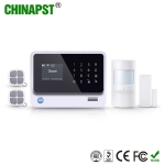 China 2019 Hot APP WIFI SMS GSM GPRS LCD Smart WIFI Home Alarm System G90B Plus